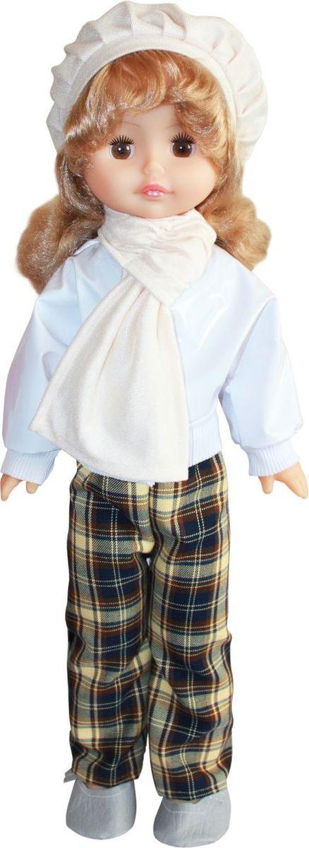 Пластмастер Кукла Раиса говорящая 13 фраз