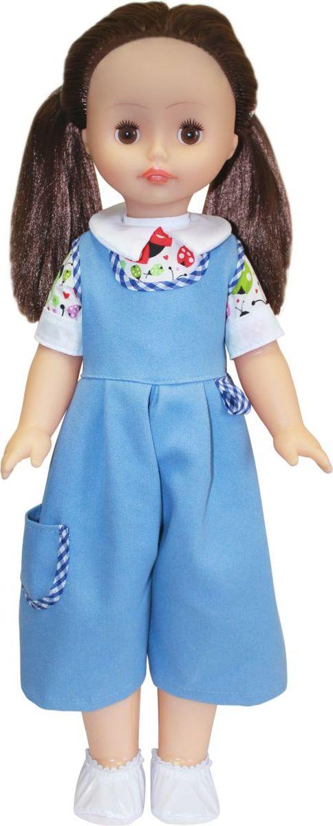 Пластмастер Кукла Аманда говорящая 12 фраз
