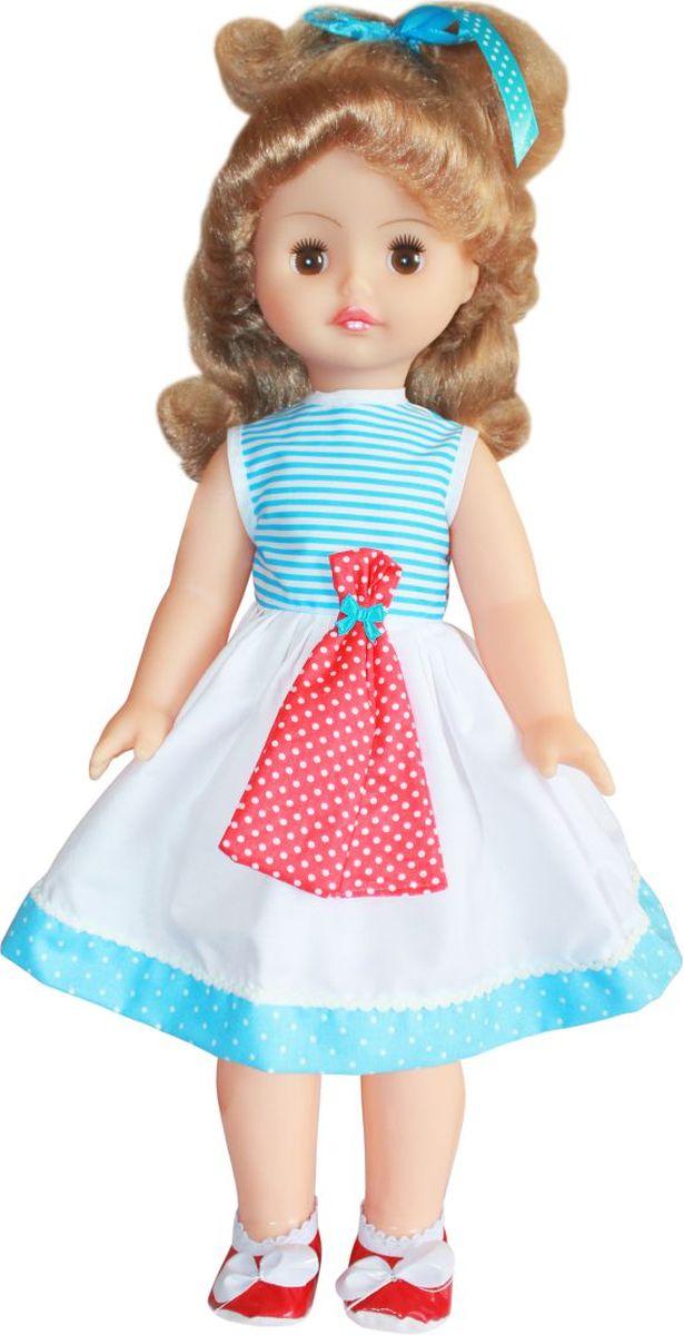 Пластмастер Кукла Сима говорящая 12 фраз
