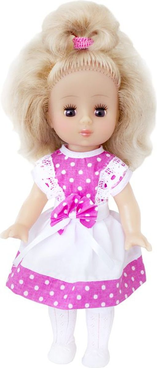 Пластмастер Кукла Рузаннаговорящая 12 фраз