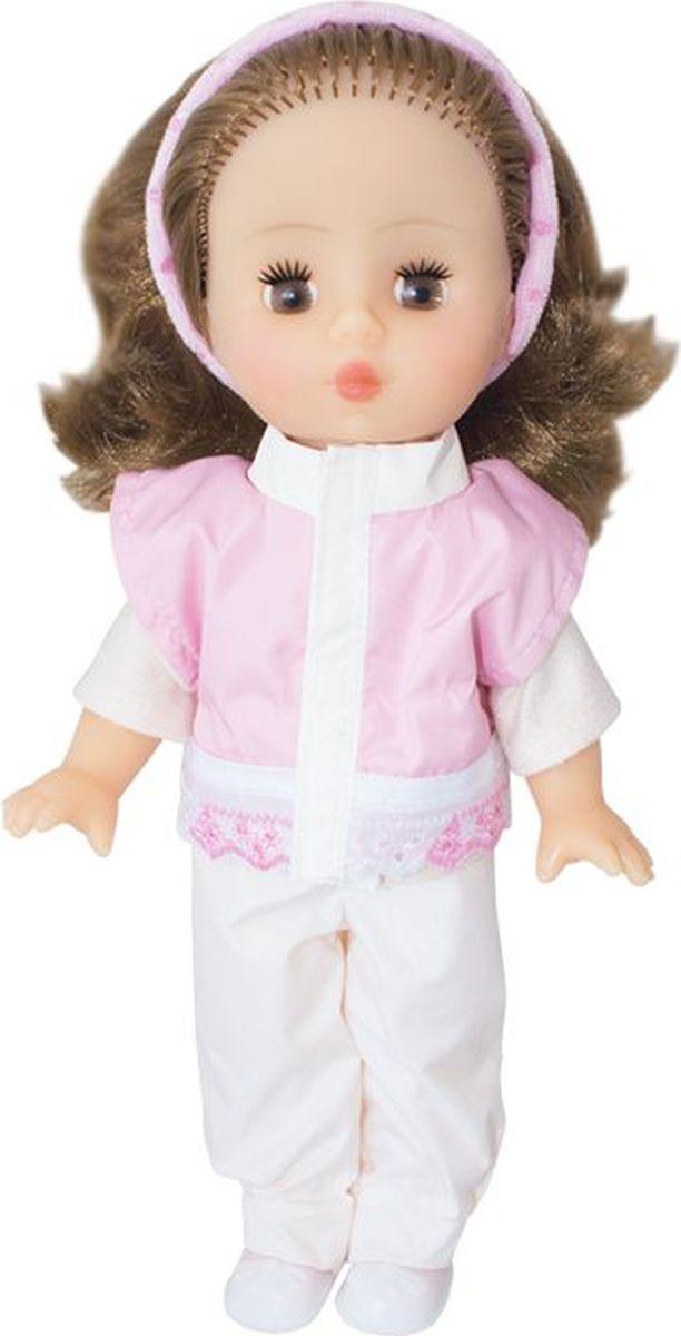 Пластмастер Кукла Есения говорящая 13 фраз