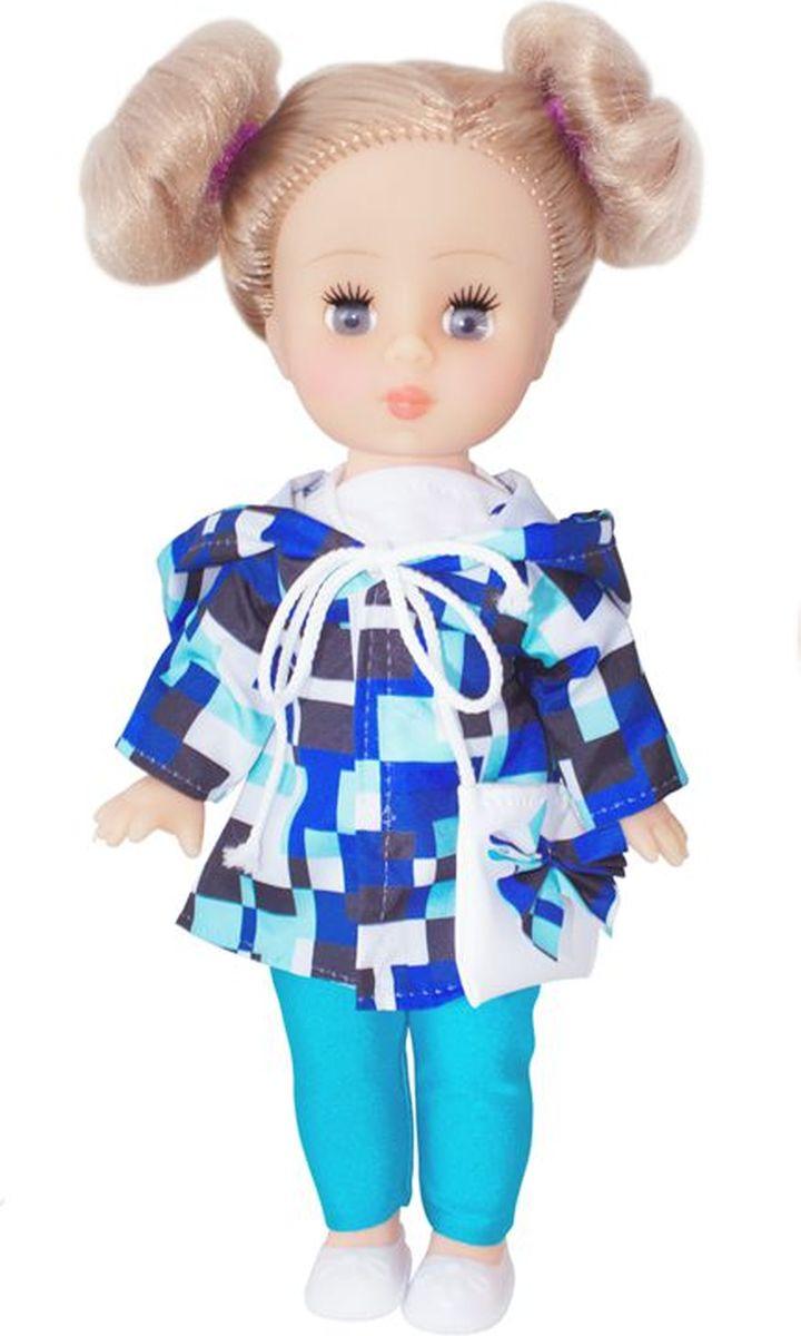 Zakazat.ru: Пластмастер Кукла Лаура говорящая 13 фраз