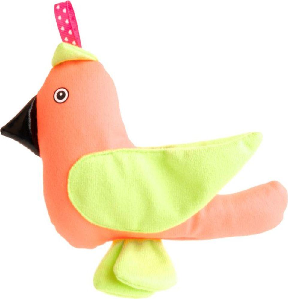 Пластмастер Развивающая игрушка Птенчик платье для новорожденной