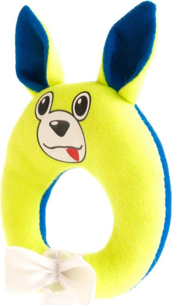Пластмастер Развивающая игрушка Динго