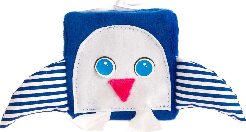 Пластмастер Развивающая игрушка Птичка платье для новорожденной