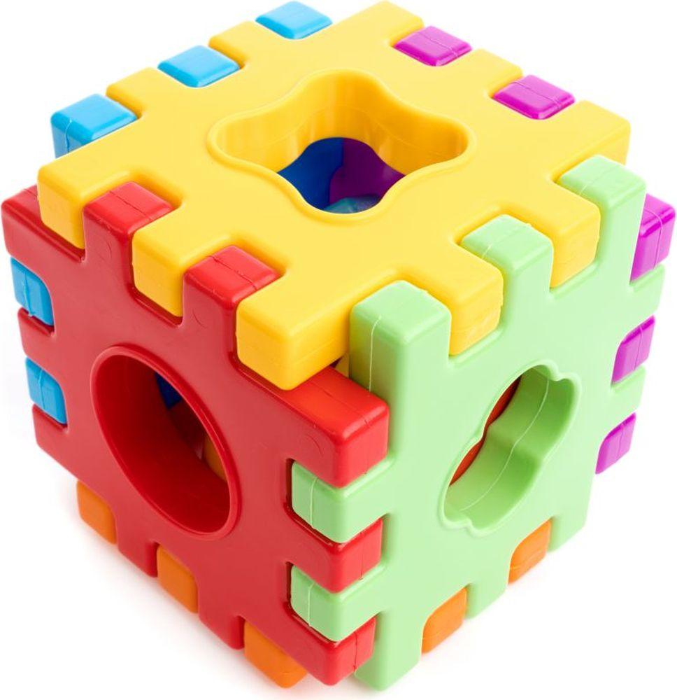 Котики Вперед Развивающая игрушка Волшебный куб, Котики Вперед!