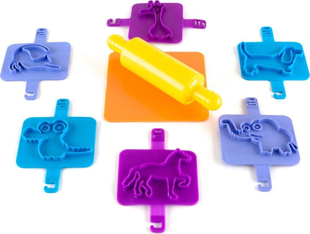Пластмастер Игровой набор Кондитер