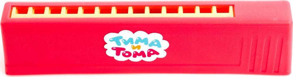 Тима и Тома Губная гармошка малая Тима и Тома