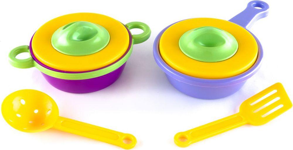 Пластмастер Игровой набор Кулинар набор gt8532 для девочки кулинар в коробке top toys 1166274