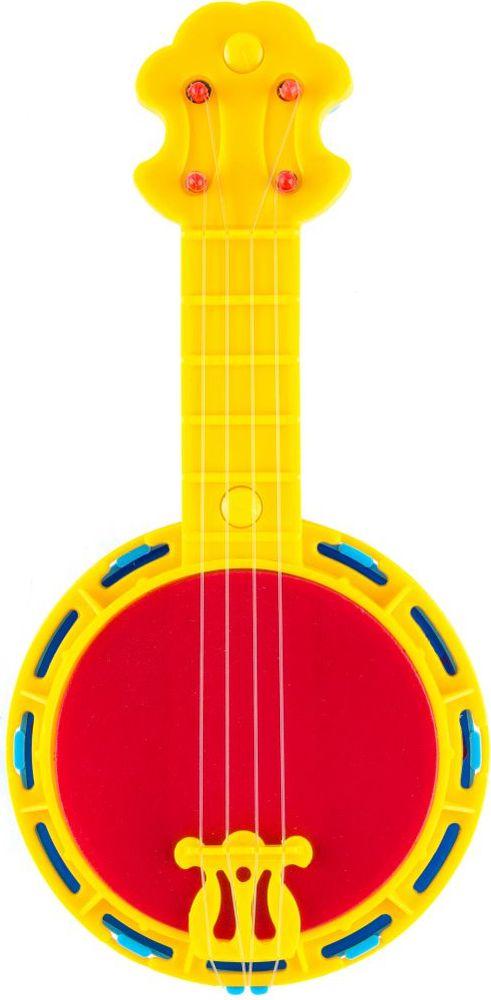 Пластмастер Банджо