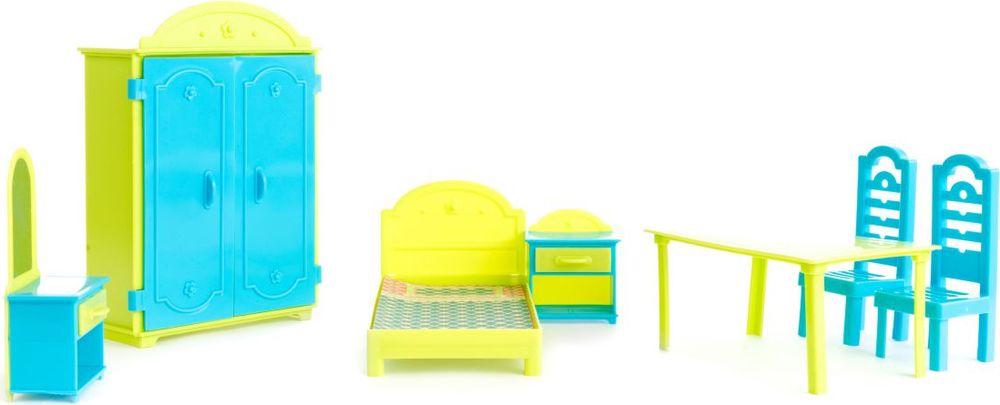 Тима и Тома Игровой набор мебели Уютный домик набор мебели для гостиной эйва