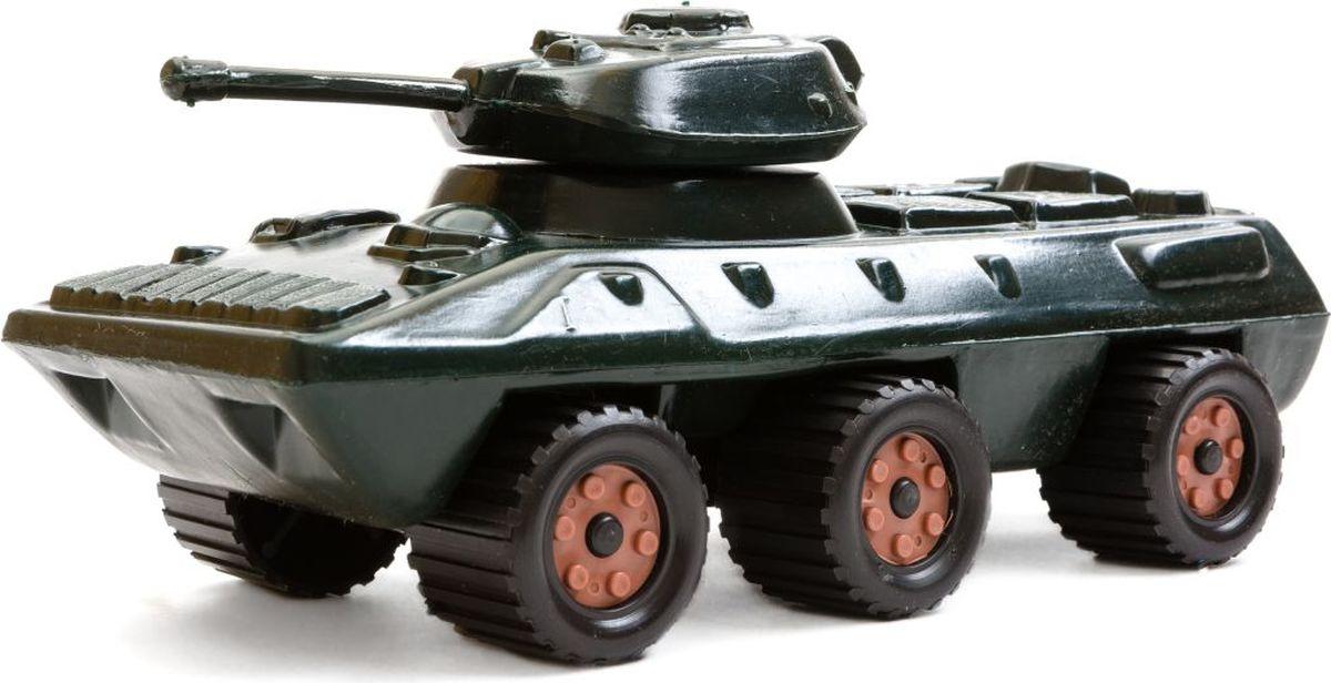 Пластмастер Танк Бармалей танк игрушечный пластмастер бармалей