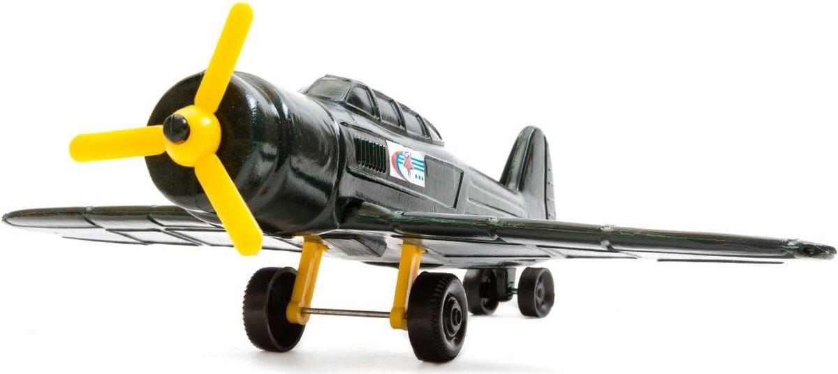 Пластмастер Самолет Военный