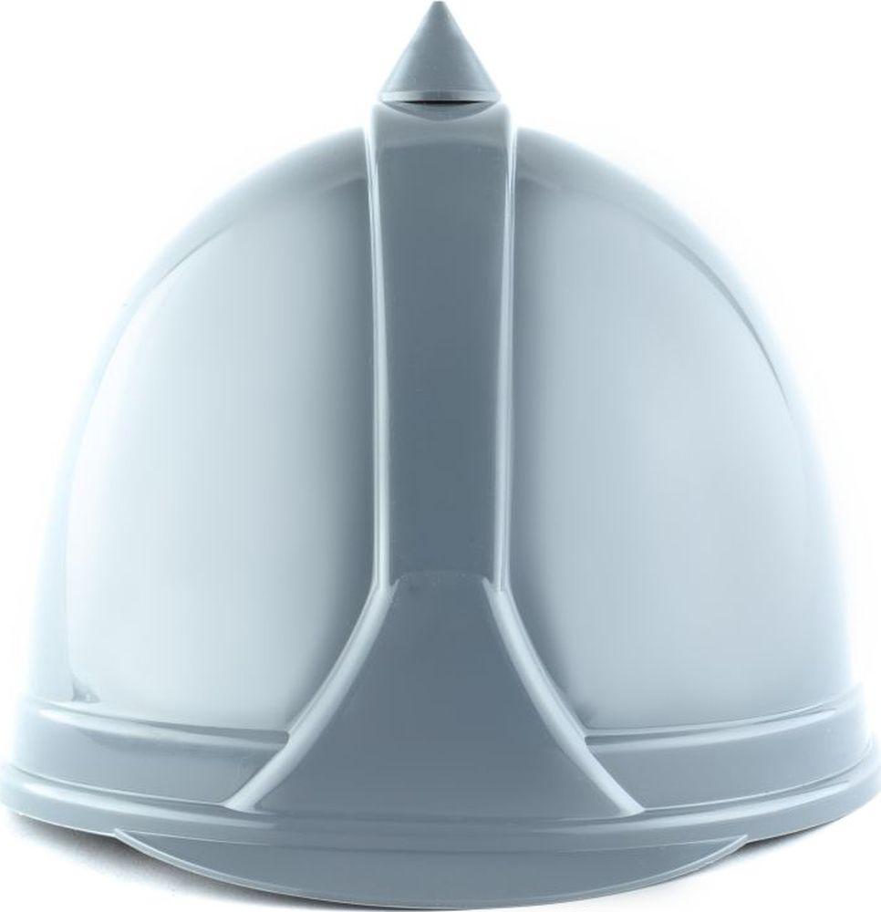 Пластмастер Шлем Витязь цвет серебристый Пластмастер