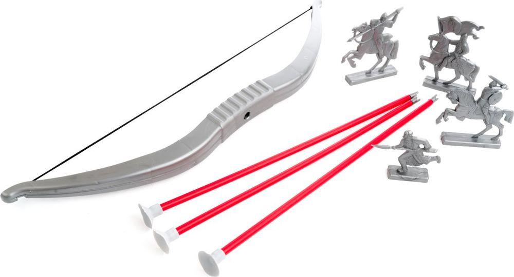 Пластмастер Игровой набор На поле боя солдатики вов купить