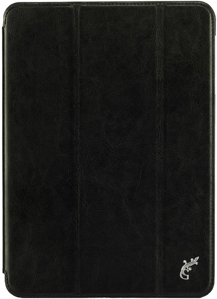 G-Case Slim Premium чехол для Samsung Galaxy Tab S3 9.7, BlackGG-851Чехол G-case Slim Premium для планшета Samsung Galaxy Tab S3 9.7 надежно защищает ваше устройство от случайных ударов и царапин, а так же от внешних воздействий, грязи, пыли и брызг. Крышку можно использовать в качестве настольной подставки для вашего устройства. Чехол приятен на ощупь и имеет стильный внешний вид.Он также обеспечивает свободный доступ ко всем функциональным кнопкам планшета и камере.