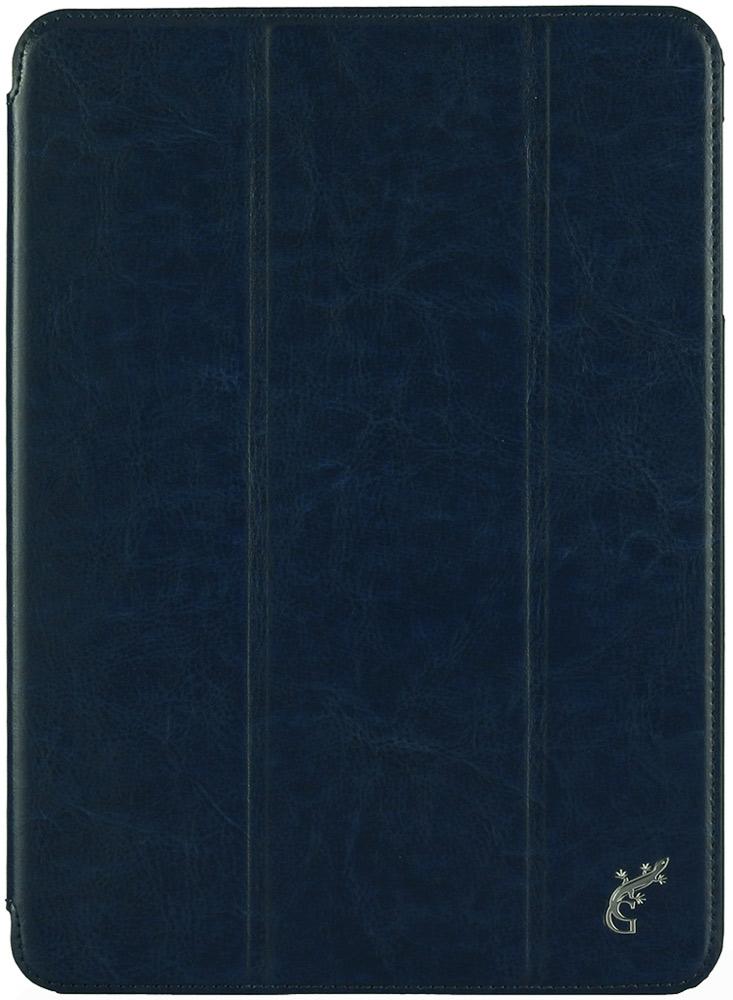 G-Case Slim Premium чехол для Samsung Galaxy Tab S3 9.7, Dark Blue a1lj butterfly style protective plastic back case for samsung galaxy s3 i9300 blue pink