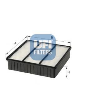 Фильтр воздушный UFI 30275003027500