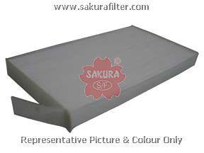 Фильтр салона Sakura CA18270CA18270
