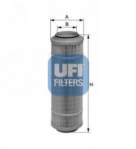Фильтр воздушный UFI 27593002759300