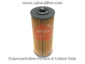 Фильтр масляный Sakura EO1501EO1501