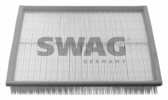 фильтр воздушный opel Swag 4093036840930368