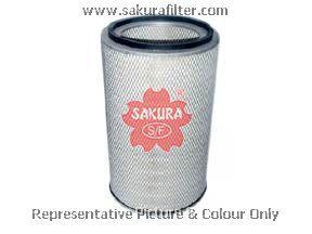 Фильтр воздушный Sakura A1024A1024
