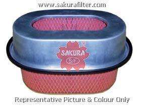 Фильтр воздушный Sakura A1070A1070
