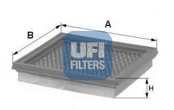 Фильтр воздушный UFI 30197003019700