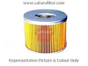 Фильтр масляный Sakura F7914F7914