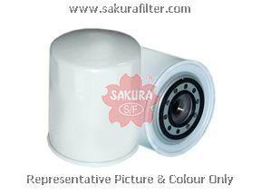 Фильтр масляный Sakura C7937C7937