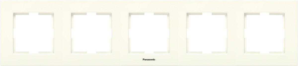 Рамка электроустановочная Panasonic