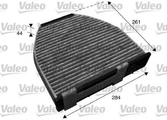 Фильтр салонный Valeo 715600715600