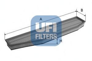 Фильтр воздушный UFI 30395003039500