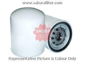 Фильтр масляный Sakura C1009C1009