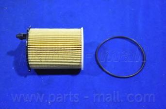 Фильтр масляный PMC PBH037 фильтр масляный pmc pbh037