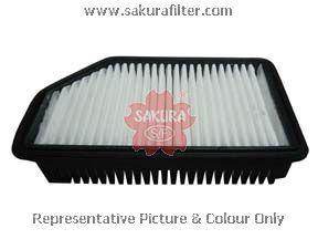 Фильтр воздушный Sakura A28640A28640