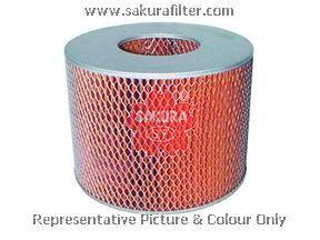 Фильтр воздушный Sakura A1143A1143