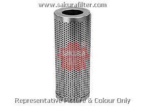 Фильтр масляный Sakura O5506O5506