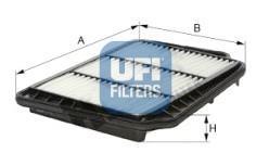 Фильтр воздушный UFI 30277003027700
