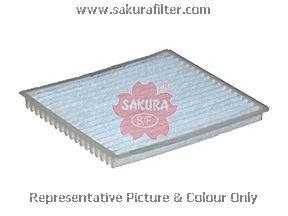 Фильтр салонный Sakura CA3300CA3300