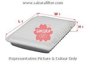 Фильтр воздушный Sakura A1081A1081