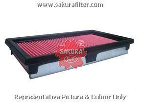 Фильтр воздушный Sakura A1878A1878