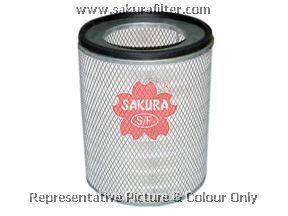 Фильтр воздушный Sakura A2701A2701