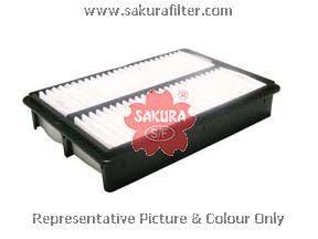Фильтр воздушный Sakura A2839A2839
