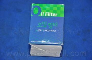 Фильтр масляный PMC PBP003 фильтр масляный pmc pbh037