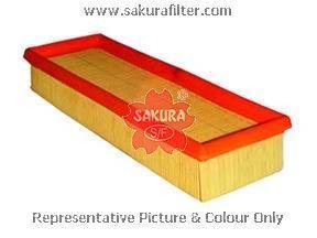 Фильтр воздушный Sakura A2515A2515