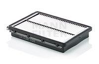 Фильтр воздушный Mann-Filter C28036C28036