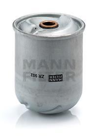Фильтр масляный (центрифуга) Mann-Filter ZR902XZR902X