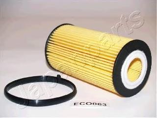 Фильтр масляный Japanparts FO-ECO063FO-ECO063